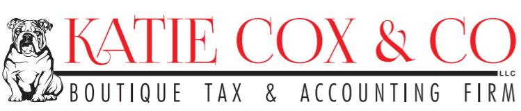 Katie Cox & Co, LLC Boutique Tax & Accounting Firm
